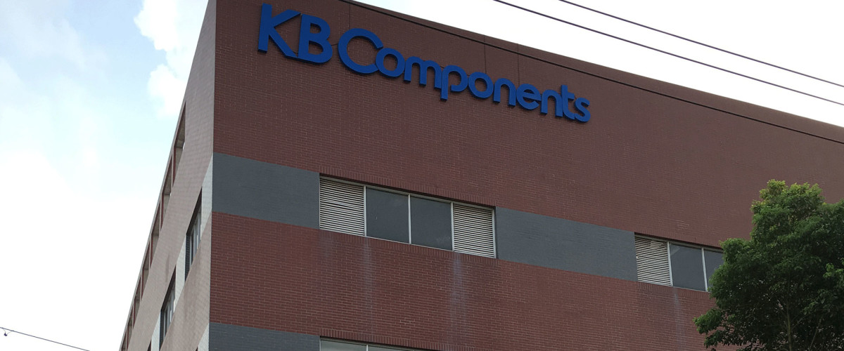 KB Components Wuxi, China